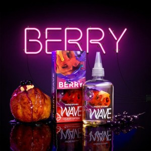 Berry , Smok Kitchen Wave