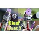 Eleaf iJust 3 , набор
