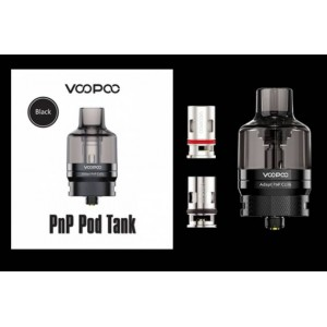 Voopoo PnP Pod Tank 4.5 мл , бак