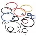 O-Rings,круглые уплотнительные кольца