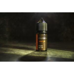 Orange (воздушный попкорн) , Carbon
