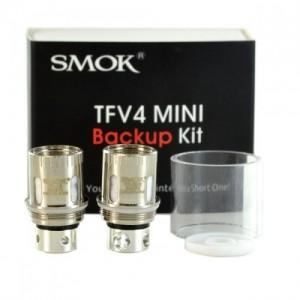 TFV4 Mini Backup Kit