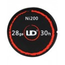 Проволока никелевая UD Ni200