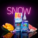 Snow , Smok Kitchen Wave