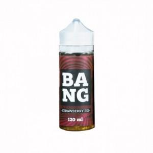 Strawberry Pie , Bang