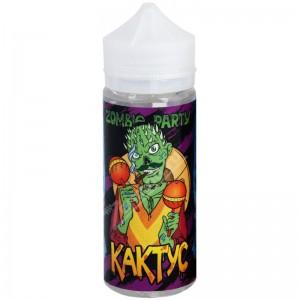 Дикий кактус , Zombie party