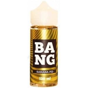Banana Pie , Bang
