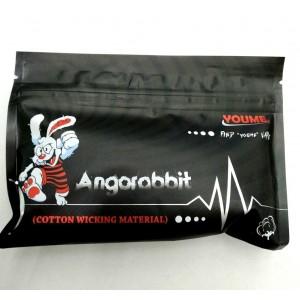 Angorabbit(Cotton Wicking material) , органический хлопок