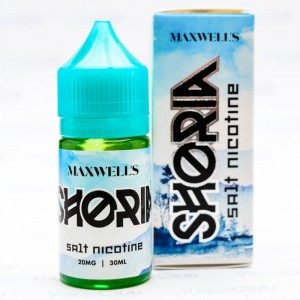 SHORIA , Maxwells SALT
