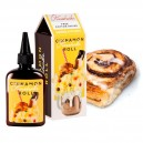 Cinnamon Roll, Smok Kitchen OVERSHAKE